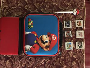 "Nintendo 3DS XL ""Super Mario"">>REDUCED << for Sale in Bethesda, MD"