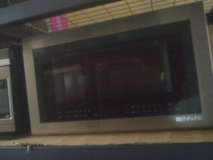 Jenn air stainless steel kitchen and home appliances bundle for Sale in San Diego, CA