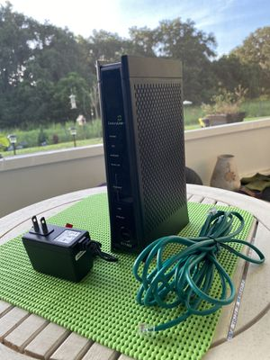 Zyxel C1100Z - wireless router - DSL modem for Sale in Lady Lake, FL