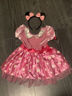 Minnie Mouse Costume for Sale in Compton, CA
