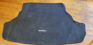 Camry trunk mat for Sale in Oakland, CA