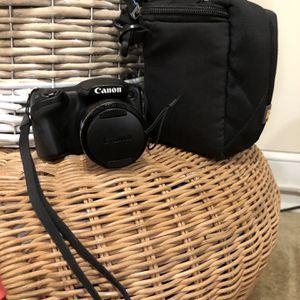 Canon Powershot SX420 Black for Sale in Philadelphia, PA