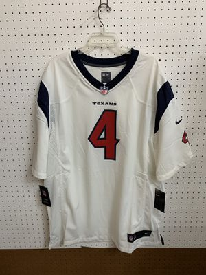 Deshaun Watson jersey for Sale in San Antonio, TX