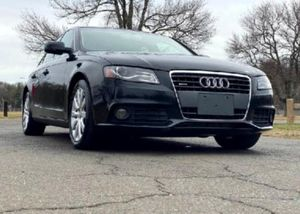 2012 Audi A4 AM/FM Stereo for Sale in Nashville, TN