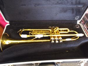 King Trumpet with case for Sale in Concord, NC