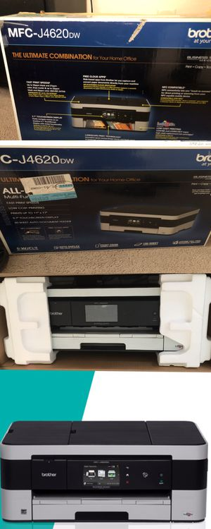 Brother Printer for Sale in Houston, TX