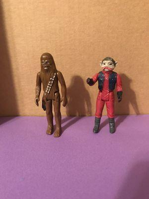 Star Wars figures for Sale in Gilbert, AZ