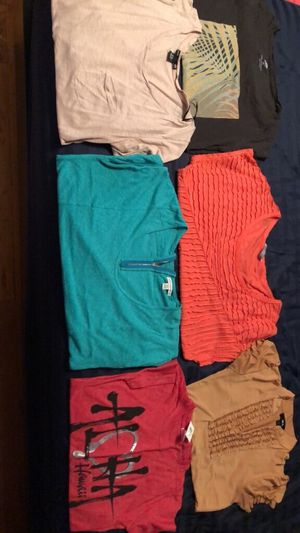 Women's Dress Shirts / Tees for Sale in Pittsburgh, PA