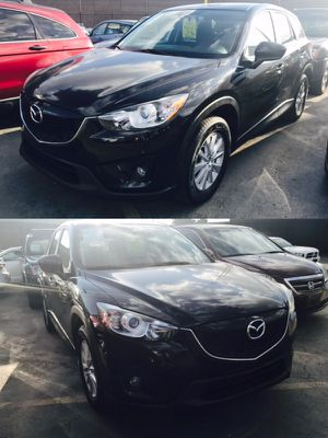 2013 Mazda CX-5 LÖW DOWN 1,500$ for Sale in Bellaire, TX