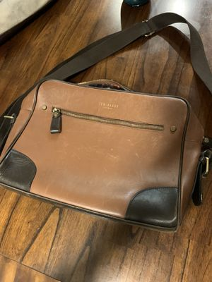 Ted baker London messenger bag for Sale in Chicago, IL