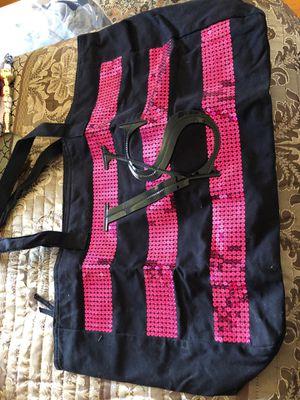 New Victoria secret duffel bag for Sale in Revere, MA