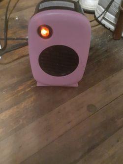Miniature 50W Space Heater for Sale in Philadelphia,  PA