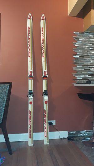 Salomon Dynastar Course Skis $30.00 for Sale in Glen Ellyn, IL