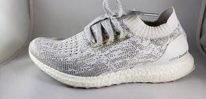 Adidas Ultraboost Uncaged White Reflective sz 8 men for Sale in Seattle, WA