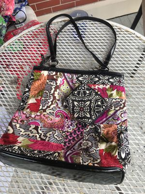 Vera Bradley Tote Purse and Wallet for Sale in Columbus, OH