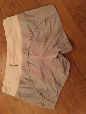 Lululemon shorts! for Sale in Port Orchard, WA