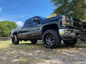 2014 Chevy Silverado for Sale in Pinellas Park, FL