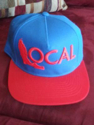 General.NEW unisex baseball cap hat florida local.adjustable snap back .nice for Sale in National City, CA