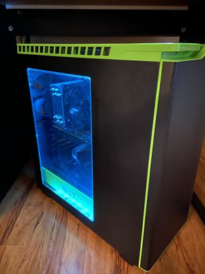 Gaming Desktop Computer for Sale in Hawthorne, CA