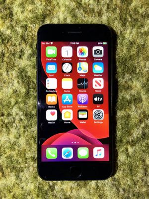 iPhone 7 | 32GB | Black | A1778 | Unlocked | Non-Working Mic for Sale in Anaheim, CA