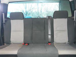 Rear bench seat 07 Silverado extended cab for Sale in Centerton, AR