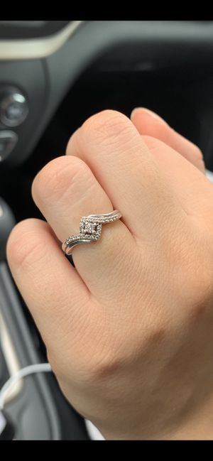 Engagement ring for Sale in Dallas, TX