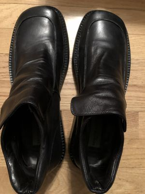 Kenneth Cole Men's shoe/short boot Size 10 for Sale in Boston, MA