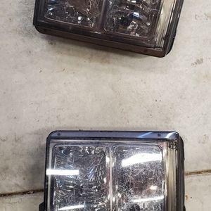 2013 F250 Headlights for Sale in Wheaton, IL