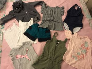 Kid's clothes size 4T and 5T for Sale in Coto de Caza, CA