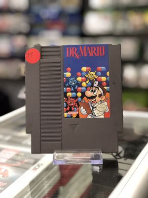 Dr. Mario - Retro for Sale in San Bernardino, CA