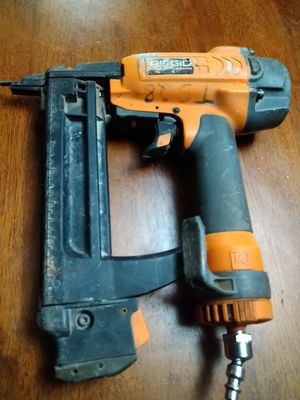 Ridgid stappler used but works great for Sale in Moreno Valley, CA