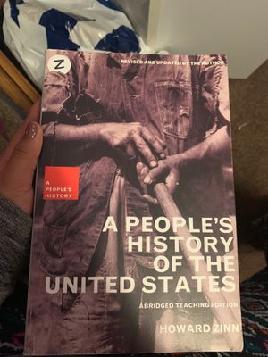 A people's history of the United States for Sale in Avocado Heights, CA