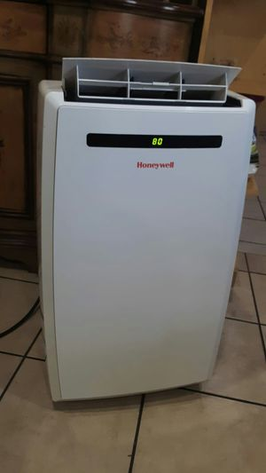 Honeywell Air Conditioner Portable 10,000 BTU for Sale in Los Angeles, CA
