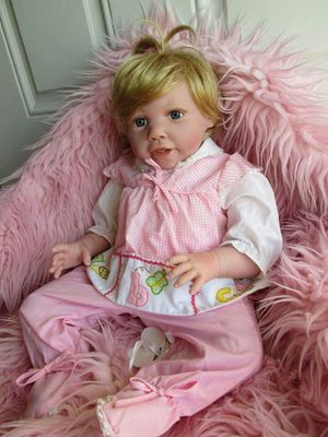 Reborn baby doll for Sale in Frederick, MD