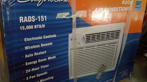 Room air conditioner for Sale in Fresno, CA