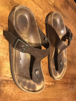 Birkenstock's Women Size 6 for Sale in Chula Vista, CA