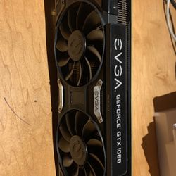 EVGA GeForce GTX 1060 6GB SSC GAMING ACX 3.0, 6GB GDDR5, LED, DX12 OSD Support (PXOC) Graphics Card 06G-P4-6267-KR for Sale in Alameda,  CA
