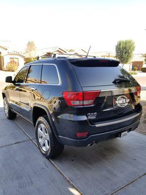 2013 Jeep grand cherokee limited edi tion 4x4 v8 hemi 5.7 for Sale in Phoenix, AZ