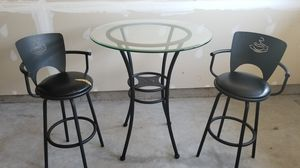 Dinning room table, coffee design for Sale in Ashburn, VA
