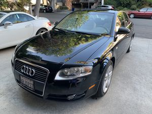 Audi A4 - clean title! for Sale in Los Angeles, CA