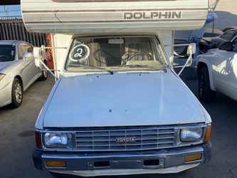1985 Toyota Dolphin Motor home for Sale in Las Vegas, NV