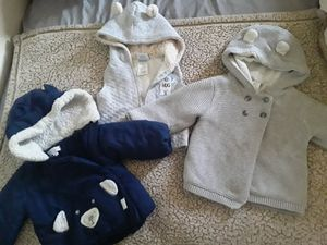 Toddler boy 12-18 months Lot for Sale in North Las Vegas, NV