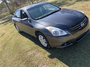 Nissan Altima for Sale in Saint Martinville, LA