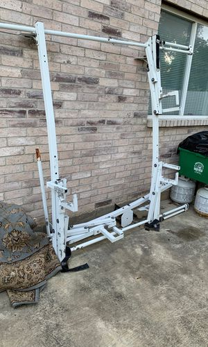 Ladder rack ford e250 for Sale in Grand Prairie, TX