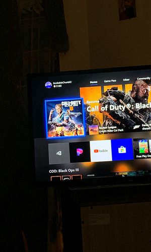 Xbox one one game comes but it cleared by now good pricing for Sale in Waterbury, CT