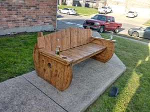 Bench for Sale in Mesquite, TX