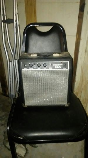 Guitar amp for Sale in Louisville, KY