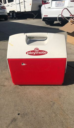 Playmate cooler for Sale in Bell, CA