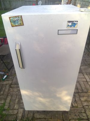 Small freezer for Sale in Spring, TX