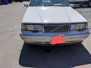 Volvo 1996 ..... Good condition run 275 milles for Sale in Adelphi, MD